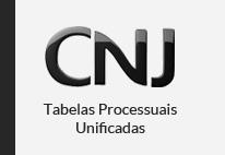 Tabelas processuais unificadas