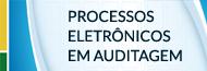 Processos Eletrônicos em Auditagem