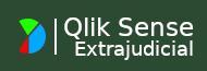 Qlik Sense – Extrajudicial